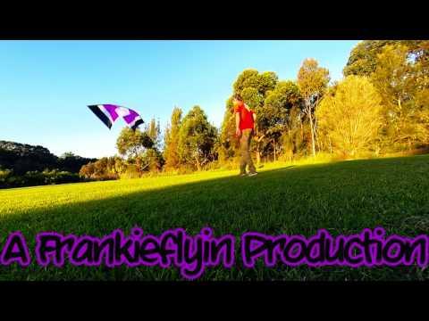Revolution INDOOR - Urban Low/No wind fly (Round & Round) with Frankie