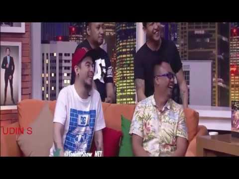 Baladeva & XXX Impact on Tonight Show