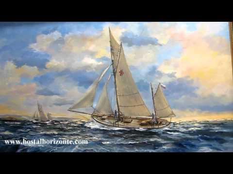 Pintura Marina Marine paint