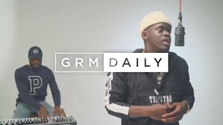 Lights - Outro Newham Thoughts [Music Video] | GRM Daily