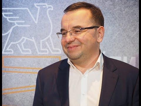 Директор макрорегиона «Северо-Запад»