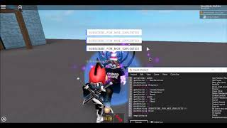 ROBLOX NEW HACK EXPLOIT | WORKING 1st JUNE | IMPACT LUA C | LIM LUA | ADMIN TOOLS | SPEED HACK