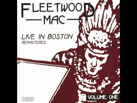Fleetwood Mac - Jumping At Shadows