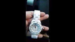 Часы Chanel - Шанель - обзор