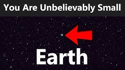 How the Universe is Way Bigger Than You Think