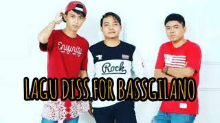 LAGU DISS FOR EVER SALIKARA (BASSGILANO) 2019