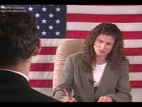 Sample Citizenship Interview