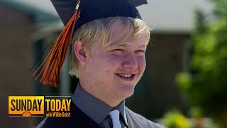 17-Year-Old Set To Graduate High School – And Harvard – In The Same Semester | TODAY