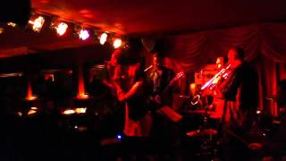 Franck Biyong & Massak ft. Nelly Stan @ Le China