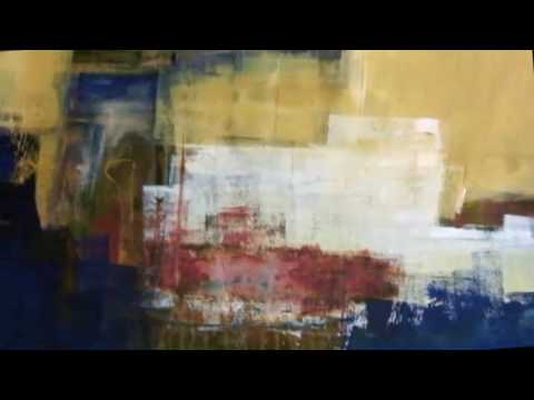 abstract painting youtube