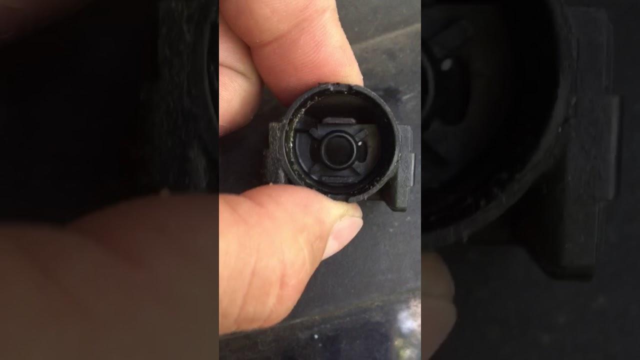 Hyundai Sonata Parts >> Error P2562 Cause How To Fix Turbo Actuator Position ...