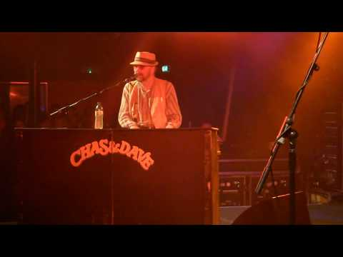 Chas and Dave - The Bollocks Song (Norwich, 9th September 2017)