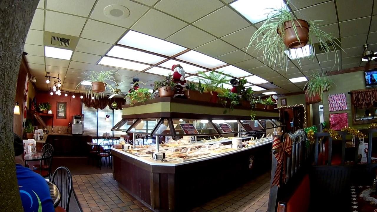 Shoneys Breakfast Buffet Oak Hill West Virginia Youtube