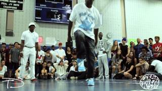 Step Ya Game Up 2012 | Moptop & Misfits | Legendary Hip-Hop Cypher | NYTD