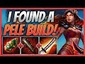 Pele Is Incredible! Might Be My New Favorite God! SMITE Conquest - Pele Jungle