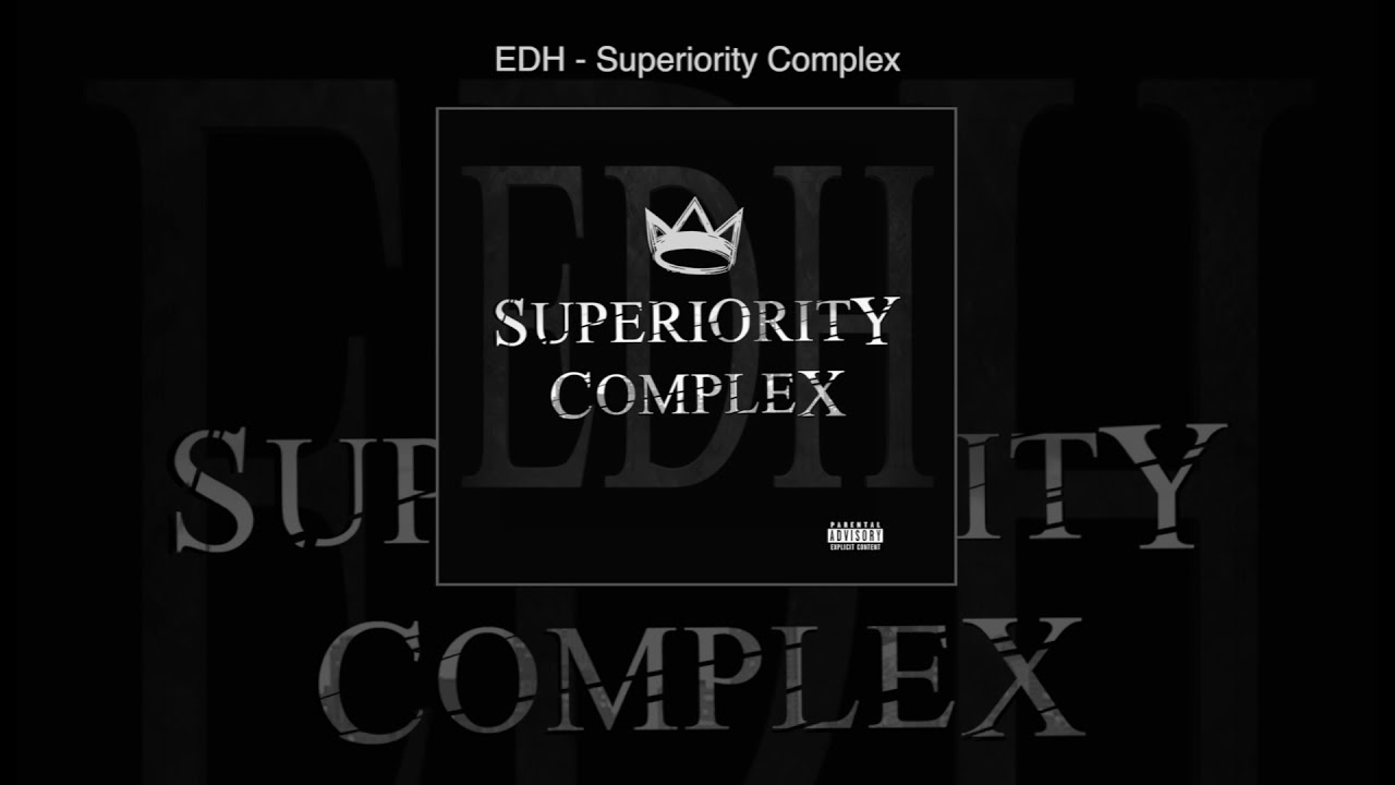 Superiority Complex - Intro