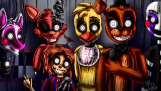Stay Calm | Five Nights At Freddy's song