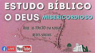 ???? Live Estudo Bíblico 15/04/21
