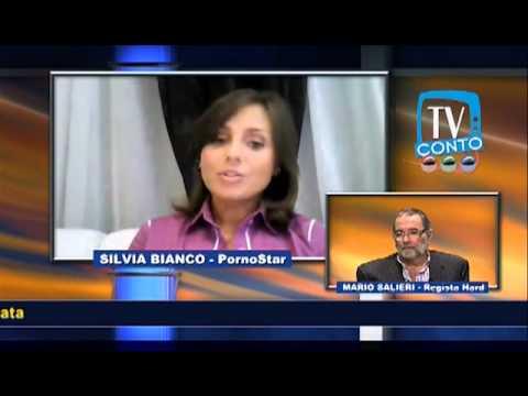 Intervista a Mario Salieri e Silvia Bianco - Conto Tv - Parte I thumbnail