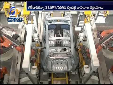 Passenger vehicles sales grow by 19.9% due to festive demand; SIAM