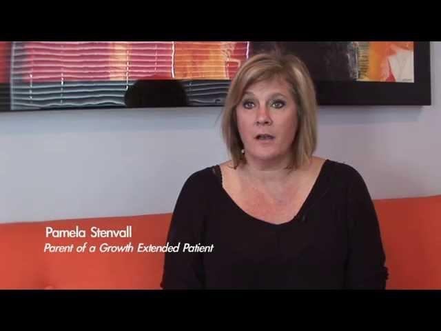 Parent Testimonial - Pamela