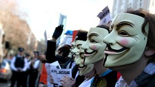 Anonymous - Follow Your Heart