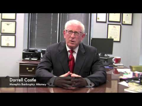 Credit Addiction and How to Stop It - Darrell Castle - Memphis Bankruptcy Attorney