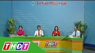 Tư vấn pháp luật 28/02/2017: Hợp đồng dân sự   THDT