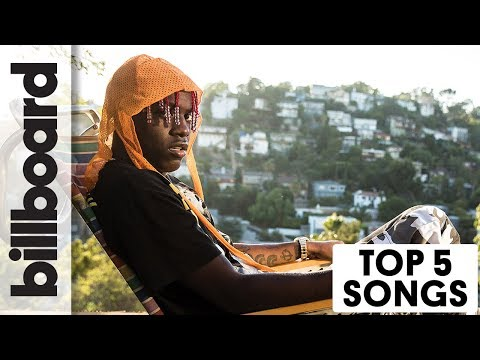 Top 5 Lil Yachty Top 5 Songs of All Time!...