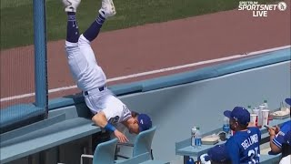 April Week #2 Top Plays \u0026 Bloopers in Sports | Highlights \u0026 Funny Moments