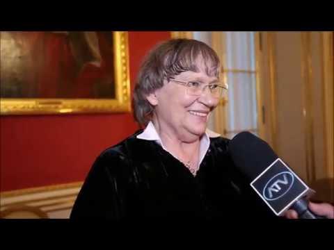 Agnieszka Duczmal o koncercie Orkiestry Kameralnej Polskiego Radia Amadeus na Zamku Królewskim