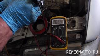 Ремонт компрессора кондиционера Мерседес С класс