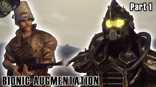 New Vegas Mods: Bionic Augmentation - 1