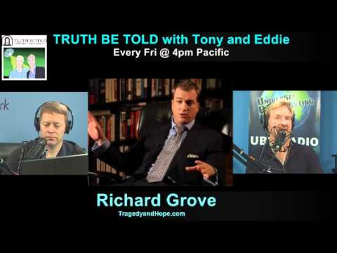Richard Grove - The Rise of Hitler and Influence of Today
