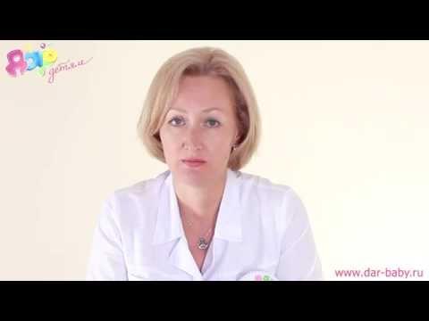 Запор у грудничка: признаки, причины, что делать и как