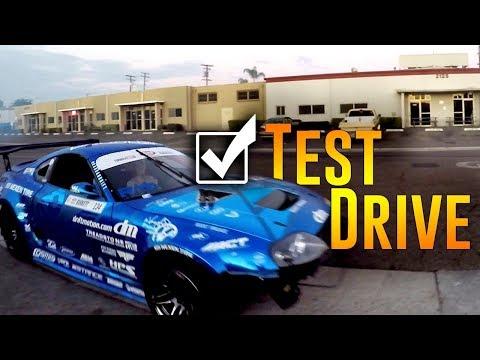 Formula Drift Texas Prep #1