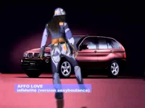 Afo Love