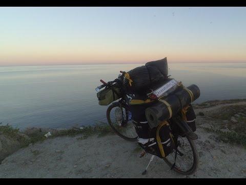 Как проехать 100км на велосипеде Сайт Котовского