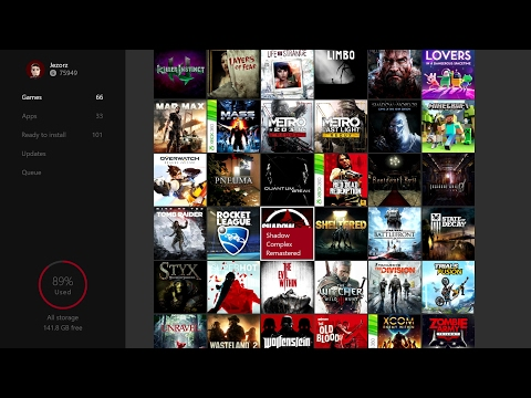 How To Gameshare One The New Spring Xbox One Update Super Easy