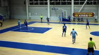 БЦР-Моторс - Открытие Премьер Лига 17-й Тур