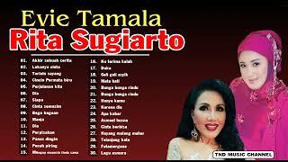 Download Rita Sugiarto Evie Tamala Full Album Lagu Dangdut