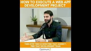 How to Execute a Web App Development Project for E-Commerce, WordPress and Laravel PHP