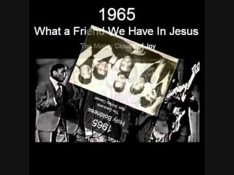 The Greatest Gospel Songs of the 40s, 50s, and 60s  Part Four