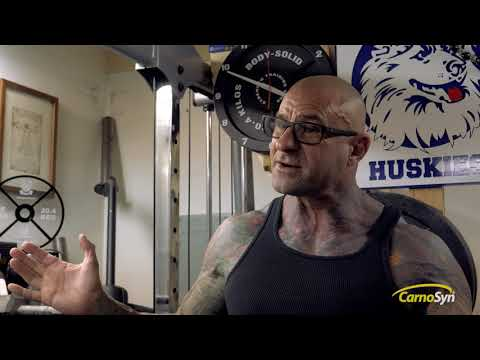 CarnoSyn® Beta-alanine Fun Fact | Jim Stoppani