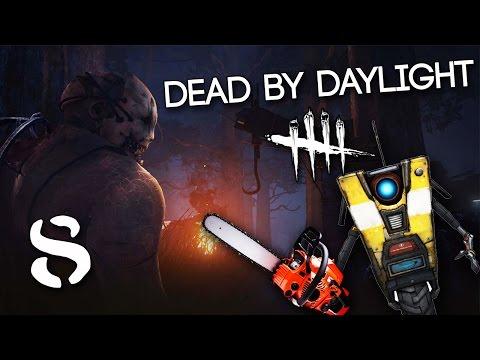 Murderous CLAPTRAP! (Dead By Daylight #8)
