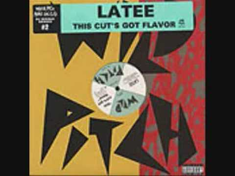 latee - this cuts got flavor - YouTube