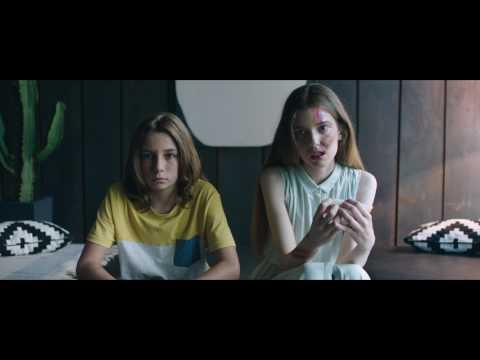 BLACK HOLLOW CAGE // A film by Sadrac González-Perellón // Exclusif Trailer