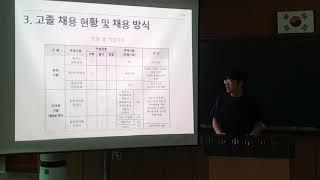 기업 및 직무 보고서 대회 수상작_ 한국철도시설공단