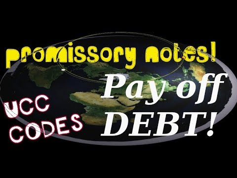 The bank accepted our Promissory Note/  UCC laws work!  Debt is paid, Now what?