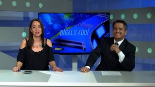 Tps para venezolanos a un paso de la aprobación - Dígalo Aquí EVTV - 05/23/19 Seg 2